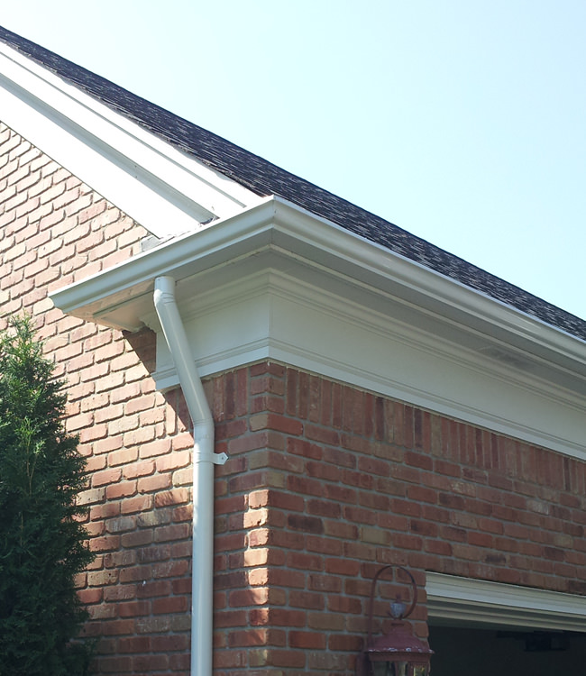 Michigan Seamless Gutters By J Amp R Has Been Serving Metro Detroit For Over 40 Years